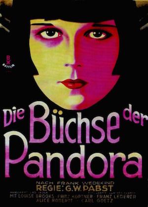pandora's box poster 1929