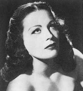 Carol Richards Film Dub - Brigadoon, Silk Stockings, It's Always Fair Weather, Call Me Madame