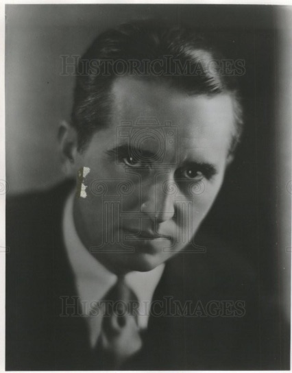 George Kelly, father of Grace Kelly
