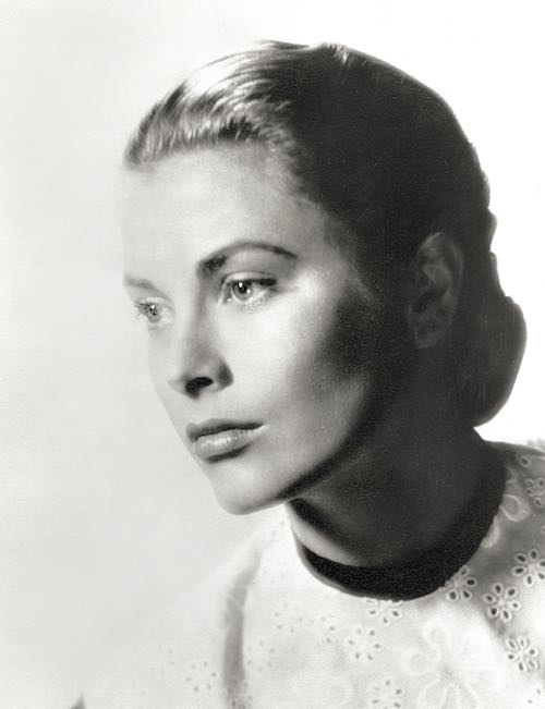 Grace Kelly MBC TV Portrait