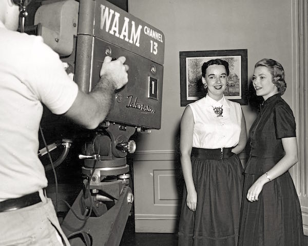 Grace Kelly TV WBAM