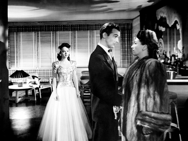 Mildred Pierce (1945) Ann Blyth, Zachary Scott, Joan Crawford