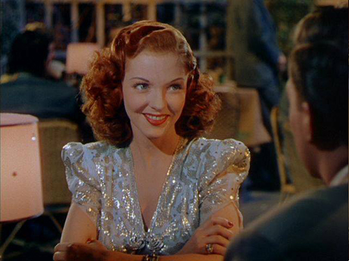 Vivian Blaine in State Fair (1945)