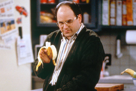 jason alexander as george costanza on seinfeld