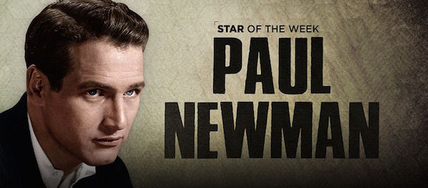paul newman star of the week on filmstruck