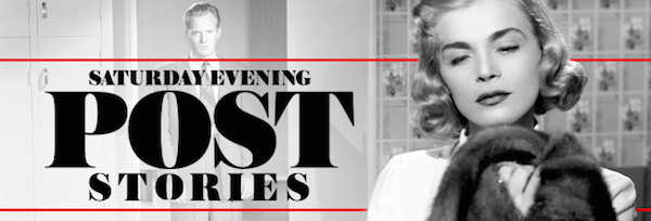 saturday evening post stories on tcm