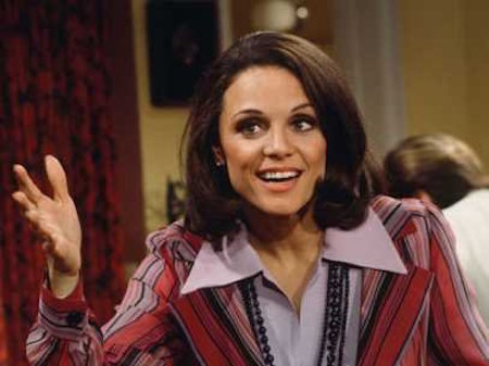 valerie harper on mary tyler moore show as rhoda