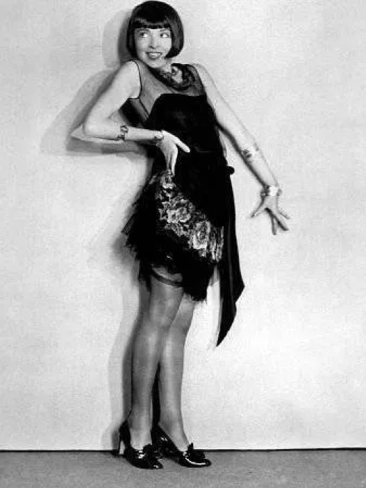 Colleen Moore Flapper