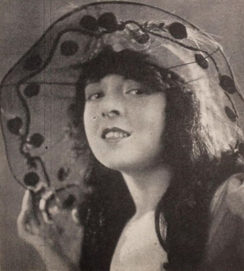 Colleen Moore Headshot Hat