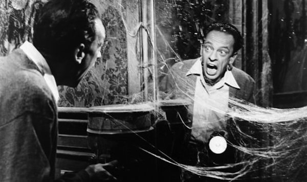 Don Knotts the ghost and mr chicken