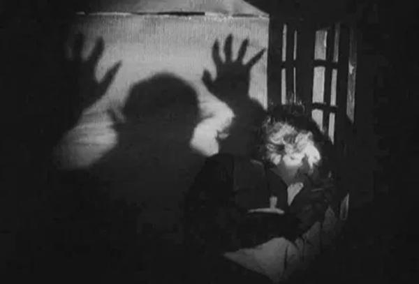 Nosferatu (1922) Still German Expressionism