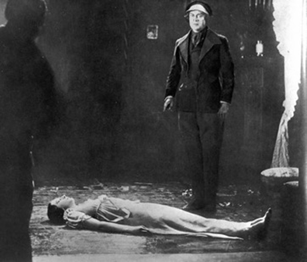 The Student of Prague (1913) German Expressionism in Film