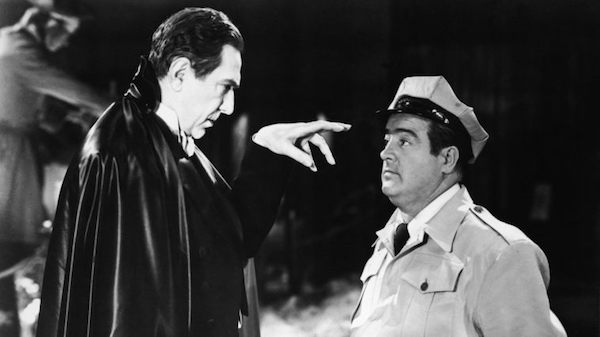 abbott and costello meet frankenstein with dracula