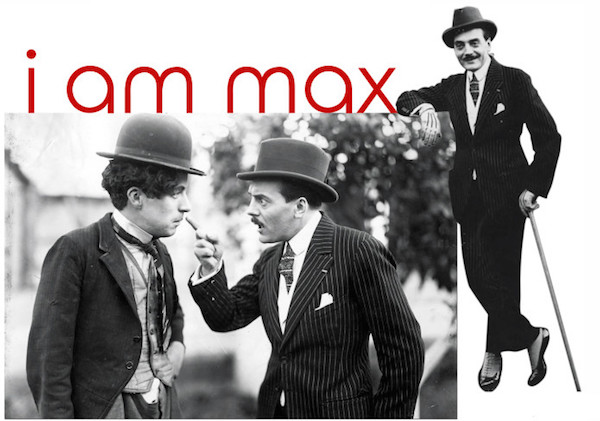 i am max: max linder documentary