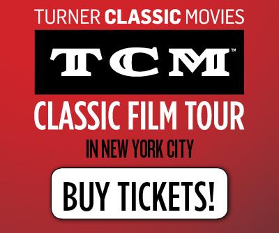 300×250 TCM classic film tour banner