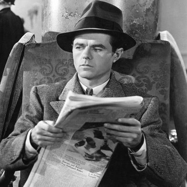 Elisha Cook Maltese Falcon (1941)