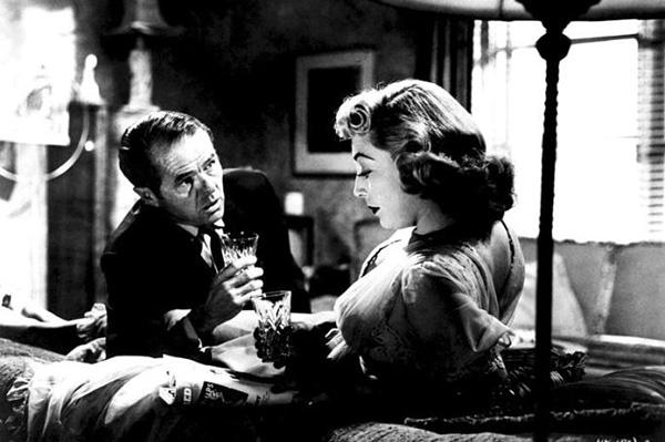 Elisha Cook The Killing (1957)
