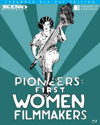 pioneers first women filmmakers