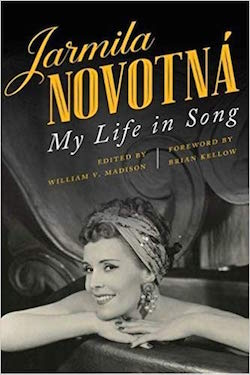 jarmila novotna- my life in song