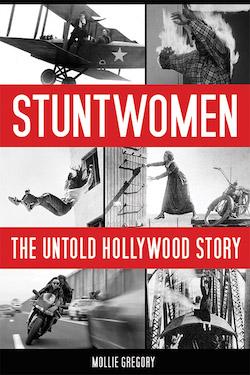 stuntwomen the untold hollywood story