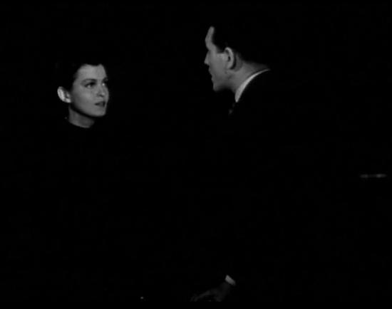 zita johann and Paul Cavanagh the sin of Nora Moran - PHOTO 7
