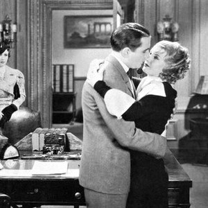 Baby Face (1933) George Brent Barbara Stanwyck