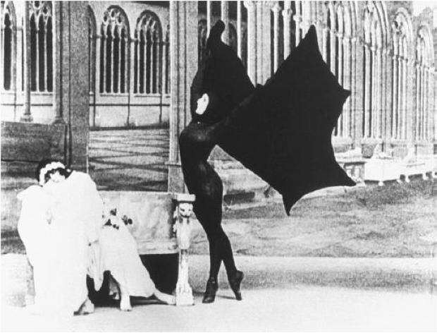 Les Vampires (1916)