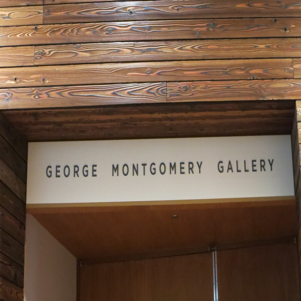The Autry Museum Montgomery Gallery