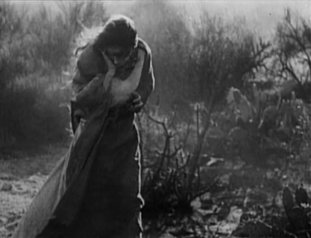 The Female of the Species (1912)