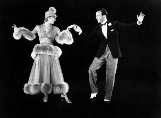 The Story of Vernon and Irene Castle Ginger Rogers and Fred Astaire