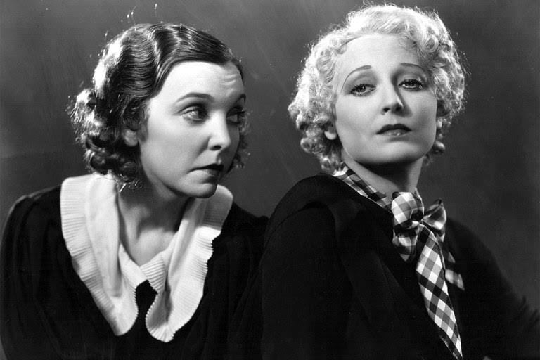 Thelma Todd and ZaSu Pitts Hal Roach Shorts