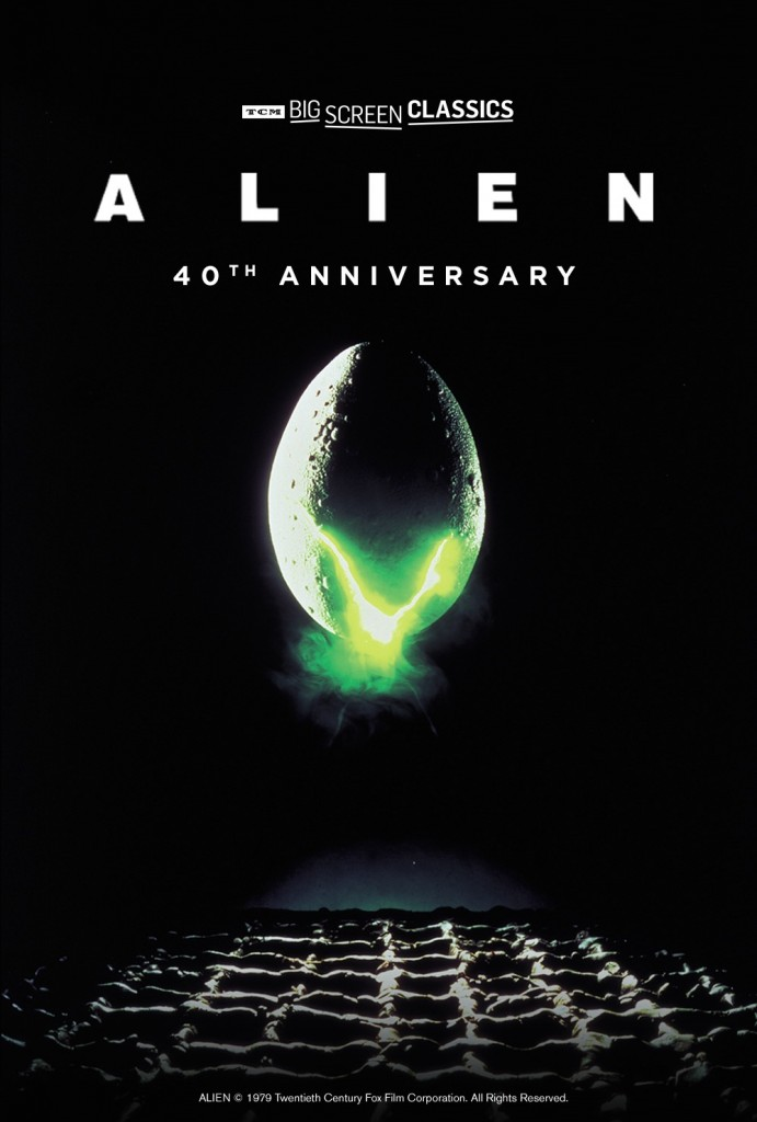 alien 40th anniversary fathom events