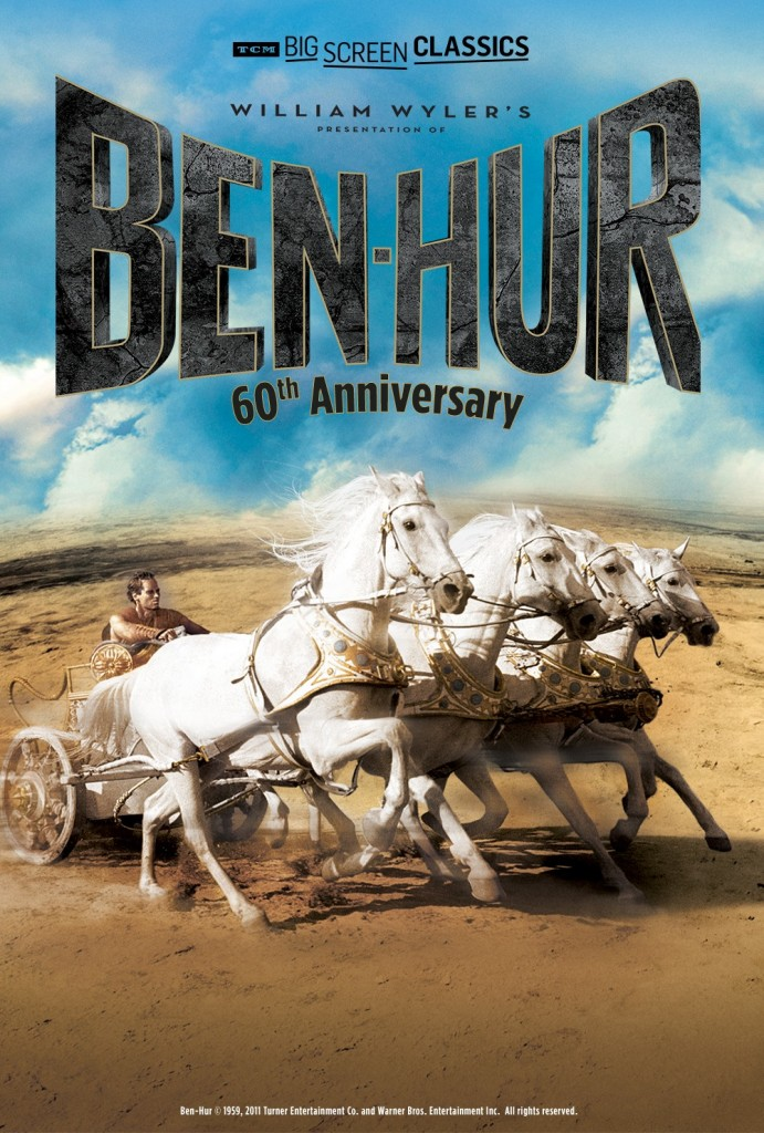 ben hur 60th anniversary fathom events