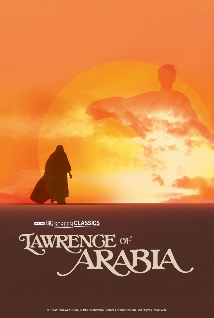 lawrence of arabia fathom events