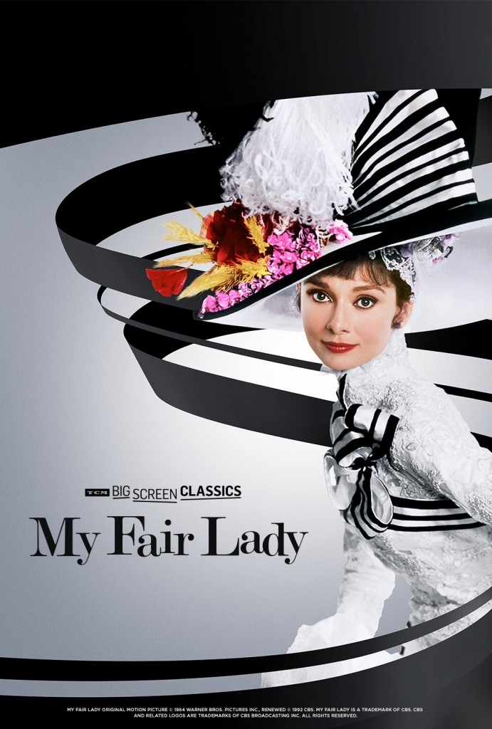 my fair lady fathom events