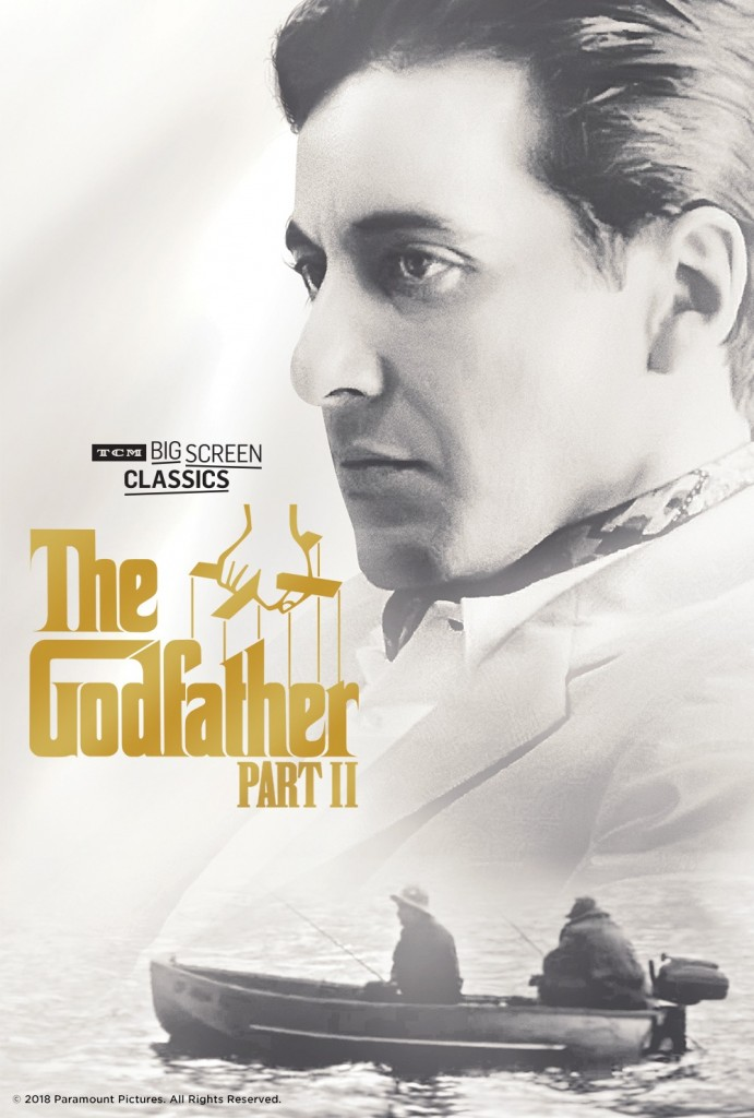 the godfather part 11 fathom events