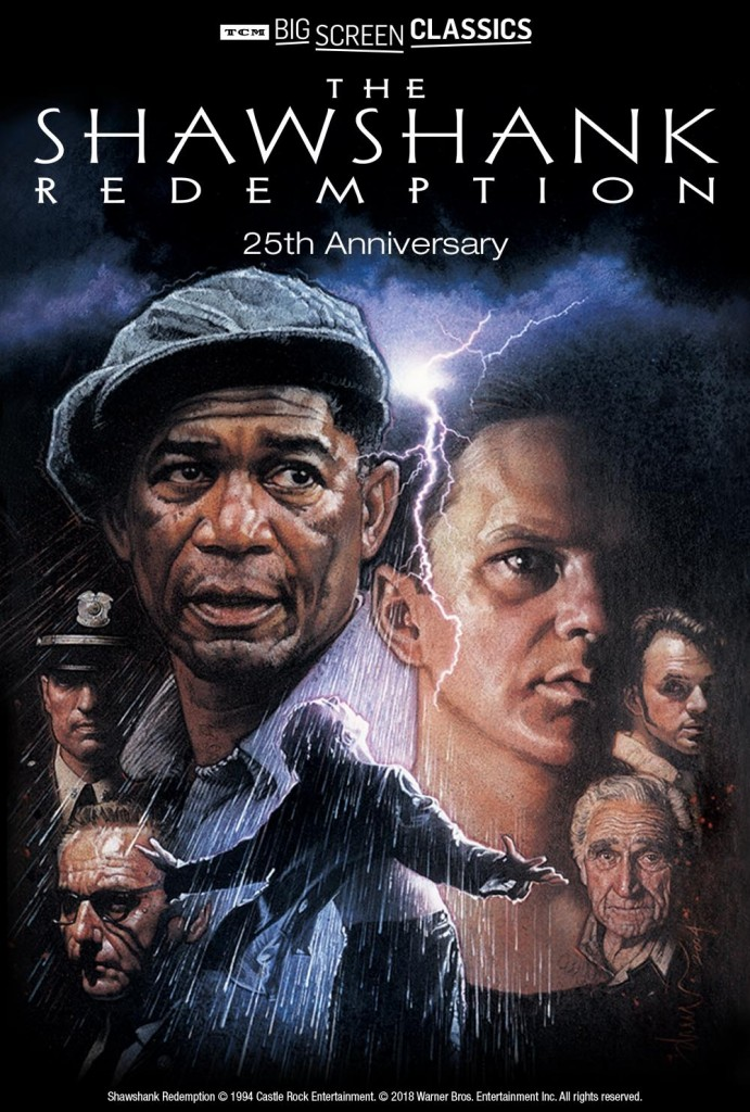 the shawshank redemption fathom events
