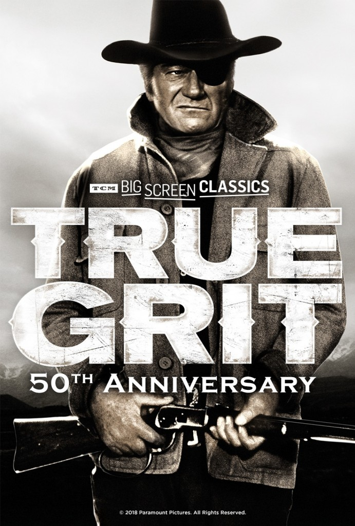 true grit 50th anniversary fathom events