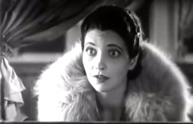 Girls About Town (1931) Kay Francis Wands
