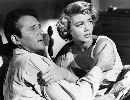 Private Hell 36 (1954) Howard Duff and Dorothy Malone