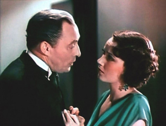 doctor x fay wray lionel atwill