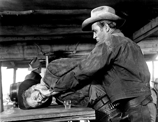 Winchester '73 (1950) Dan Duryea, James Stewart