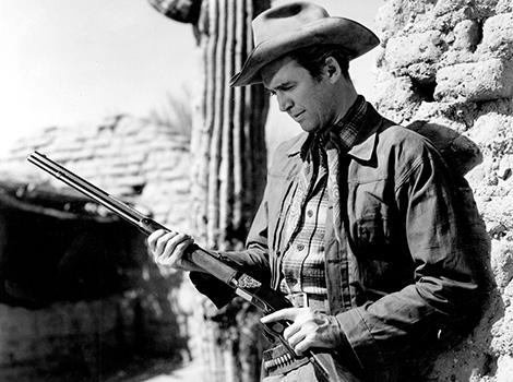 Winchester '73 (1950) James Stewart