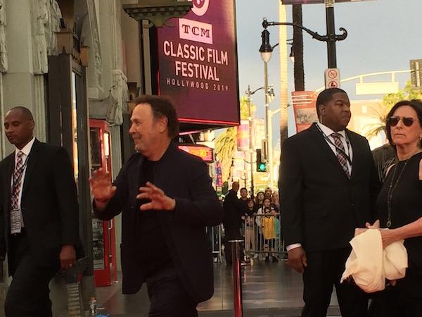 Billy Crystal 2019 TCM Film Festival (c) 2019 Classic Movie Hub IMG_8494