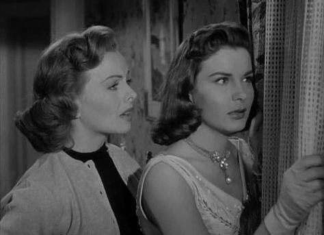 Vicki (1953) Jeanne Craine, Jean Peters