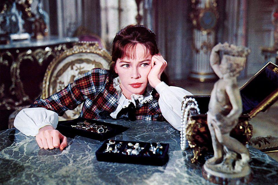 Gigi (1958) Leslie Caron