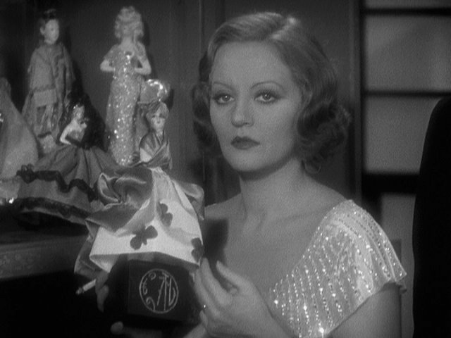The Cheat (1931) Tallulah Bankhead as Elsa, dolls