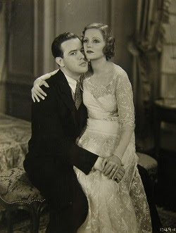 The Cheat (1931) Tallulah Bankhead and Harvey Stephens