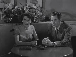 Dorothy Green and Glenn Ford in The Big Heat (1953)