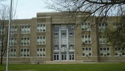 Rock Island High School